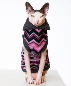 sphynx-cat-clothes-Pink Chevron_062-sphynx-cat-wear