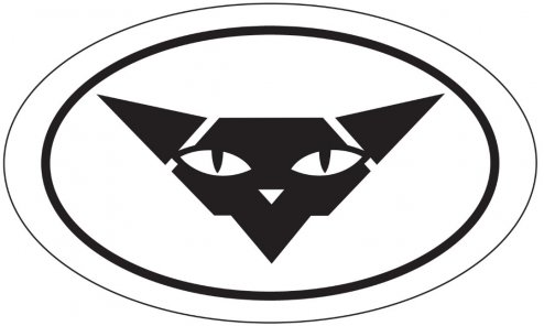 sphynx-oval-sticker-sphynx-cat-wear