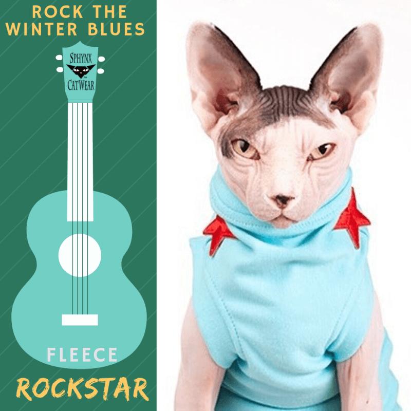 sphynx-cat-clothes-home-fleece-rock-star-sphynx-cat-wear