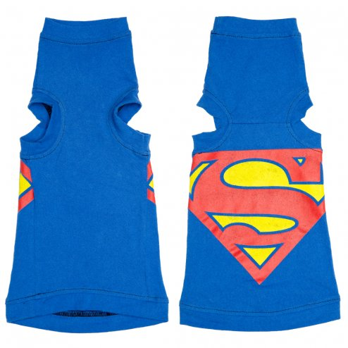 sphynx-cat-clothes-Superman-sphynx-cat-wear