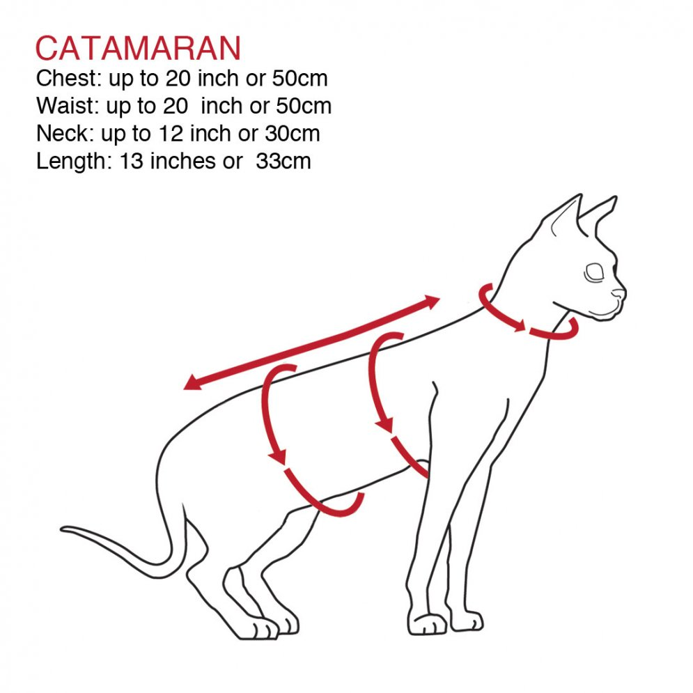 sphynx-cat-clothes-Catamaran-sphynx-cat-wear-SizeChart