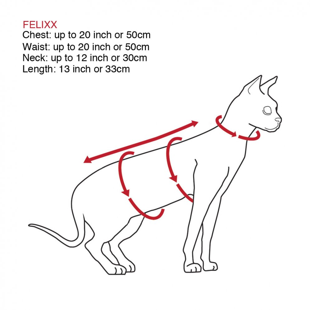sphynx-cat-clothes-Felixx-sphynx-cat-wear-SizeChart